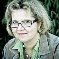 Constanze Elter. Die Steuerjournalistin