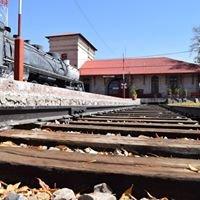 Centro Cultural Del Ferrocarril
