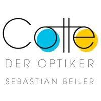 Augenoptiker Cotte
