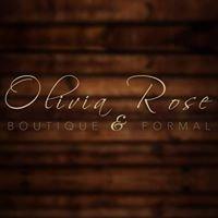 Olivia Rose Boutique & Formal