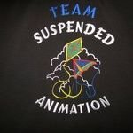 Team Suspended Animation