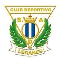 LEGANES CLUB DE FUTBOL