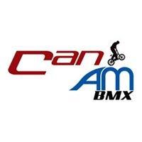 Can-Am BMX Track