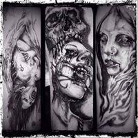Lilith Divine Tattoo Artist