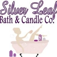 Silver Leaf Bath & Candle Co.