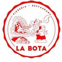 Pizzeria La Bota