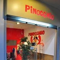 Pinocchio Calella