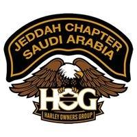 H.O.G Jeddah Chapter #9770