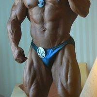 Neil Gardner, NPC Athlete, prep coach.