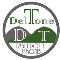 DelTone Embutidos y Jamones