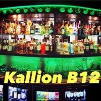 Kallion B12