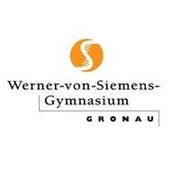 Werner-von-Siemens-Gymnasium Gronau