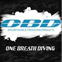 One Breath Diving