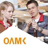 Oulun ammatillinen opettajakorkeakoulu (Amok)