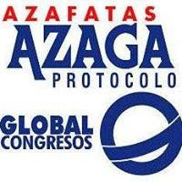 Azaga Azafatas Protocolo. Global Congresos