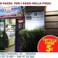 Pizza's World Messina