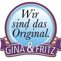 GINA & FRITZ