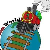 Big Train World