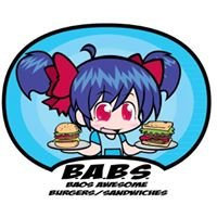 BABS Bao's Awesome Burgers and Sandwiches