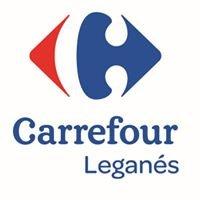 Carrefour Leganés
