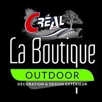 "CREAL Concept ""LA Boutique"""