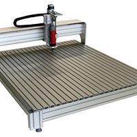 CNC-Modellbau / MechaPlus