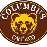 Columbus cafe dreux