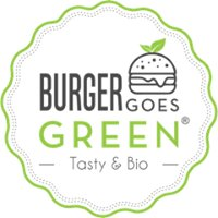Burger Goes Green
