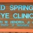 Red Springs Eye Clinic
