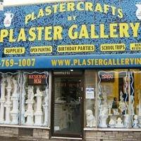 Plaster Gallery Inc.
