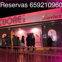 Cuore80's Alcorcón