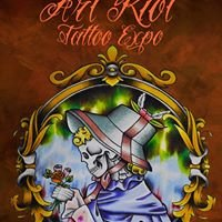 Art Riot Tattoo Expo