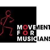 Movement for Musicians