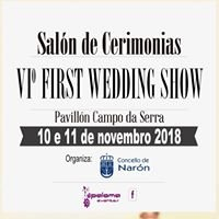FIRST Wedding SHOW