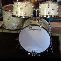 BoneYard Drums, Drum Building, Repairs, Parts and Rentals