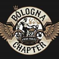 H.O.G. Bologna Chapter Italy #9314