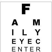 Family Eye Center, OD, PA
