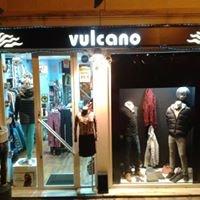 Vulcano Zarautz