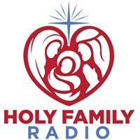 Holy Family Radio - OH
