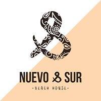 Nuevo & Sur Beach House