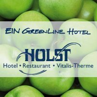GreenLine Hotel Holst