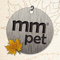 MMPet - Camas, almofadas, trelas, coleiras e outros mimos de estimação
