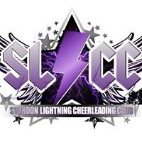 Swindon Lightning Cheerleading Club