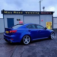 Moy Road Valeting Centre