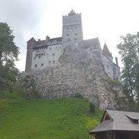 Dracula's Caste@Bran-Transilvania