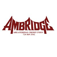 Ambridge Area Federal Credit Union