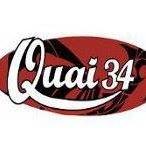 QUAI 34 Narbonne