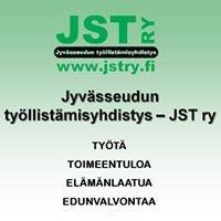 Jyvässeudun työllistämisyhdistys - JST ry