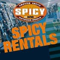 SPICY Rentals