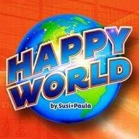 Buffet Happyworld